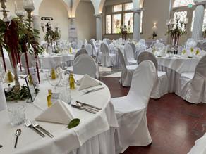 Hochzeit in Wachenheim