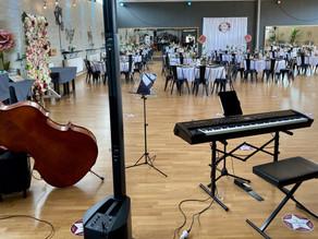 Hochzeit in Neustadt