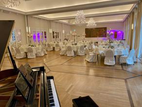 Hochzeit in der Pfalz