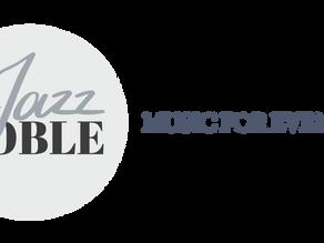 Noble Jazz buchen für 2021