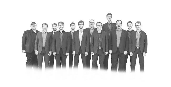 Man(n) Singt! - Das Männervokalensembl