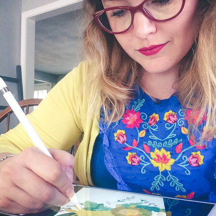How I Became a Minted Artist...and You Can Too!