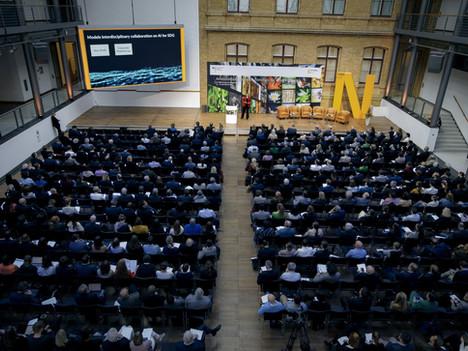 15. BMBF-Forum für Nachhaltigkeit