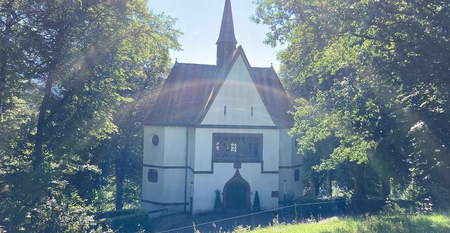 Neulindenkapelle