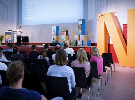 13. BMBF-Forum für Nachhaltigkeit