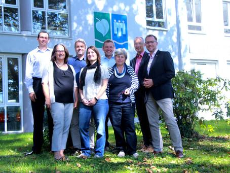 Integrationskonzept für den Landkreis Lindau (Bodensee)