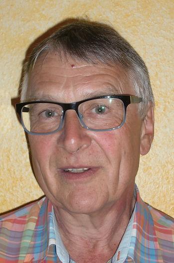 Wolfgang Schäfer Foto zum RS6-Statement.
