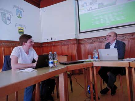 Interview mit Bürgermeister Roland Tibi