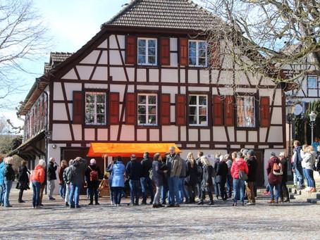 Allensbach Mitte(n) am See