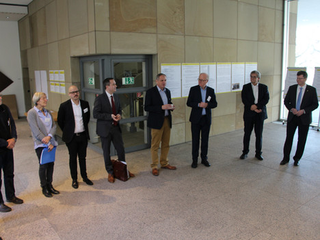 Landtag Baden-Württemberg: Bürgerforum zur Altersversorgung der Abgeordneten