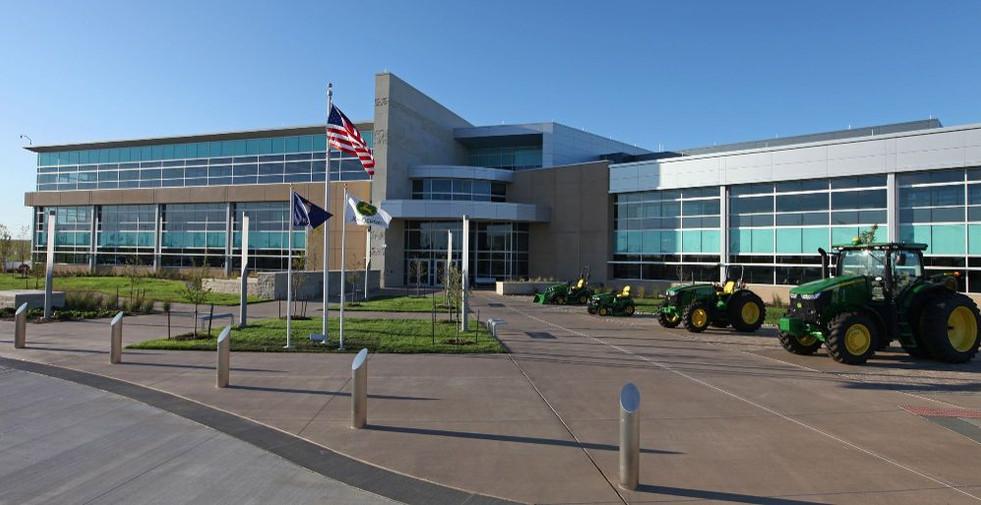 John Deere North America HQ