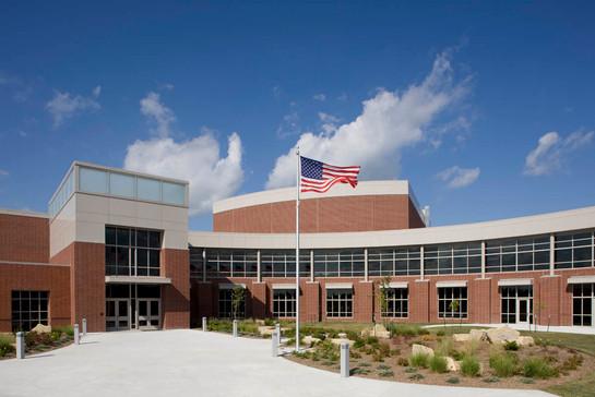 Staley High School (NKCMO#4)