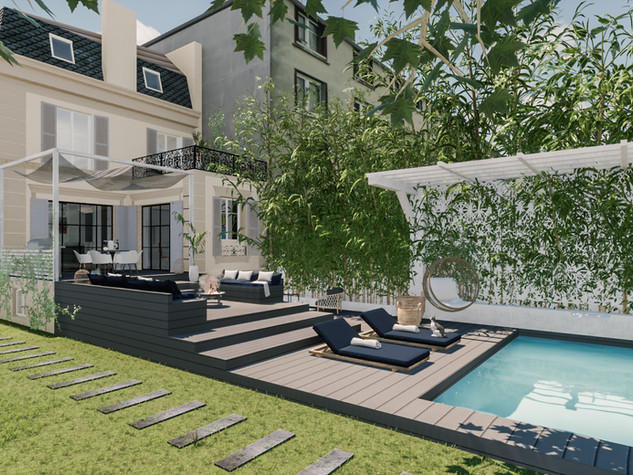 Chez Mathilde