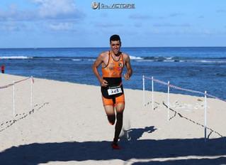 Triathlon de Saint Gilles