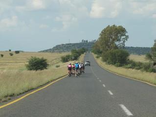 Stage Ligue en Afrique du Sud