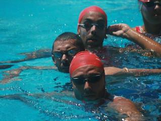 Championnats de la Réunion d'Aquathlon