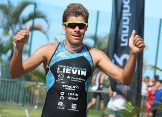 Résultats du Triathlon de la Croix du Sud et des Challenges.