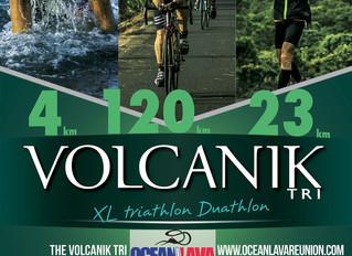 Changement de distance Volcanik Tri