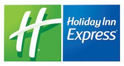 Holyday in logo