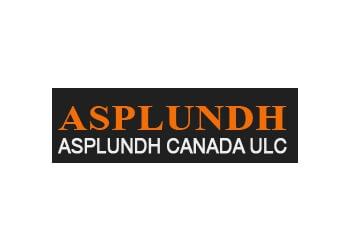 AsplundhCanadaULC-Terrebonne-QC logo