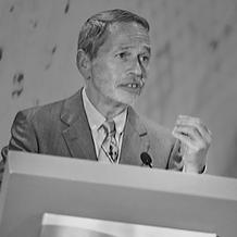Frank Furedi speaking