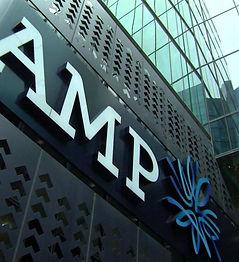 AMP Building