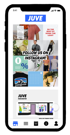Juve App