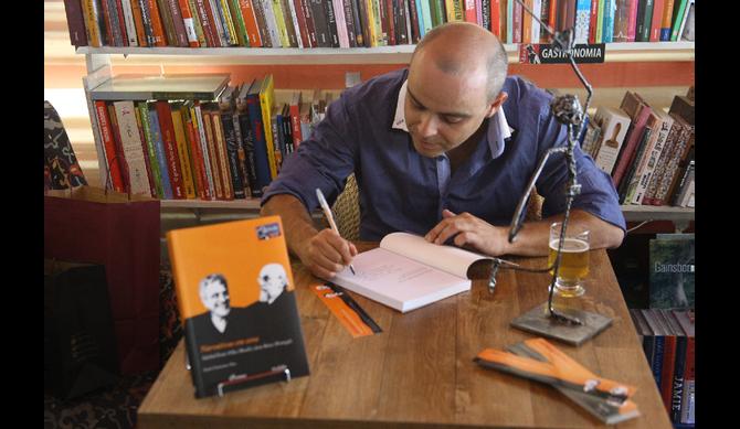 Ser Escritor (no Brasil)