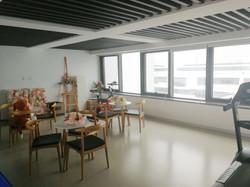 Rest area 3