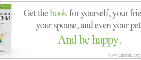 How To Remind Your Child of Their Greatness … Always – Raise a Happy Child Book Video (6 of 8)