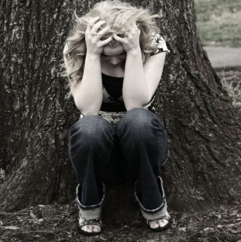 What Can a Father Say to His Overweight, Bullied Daughter?
