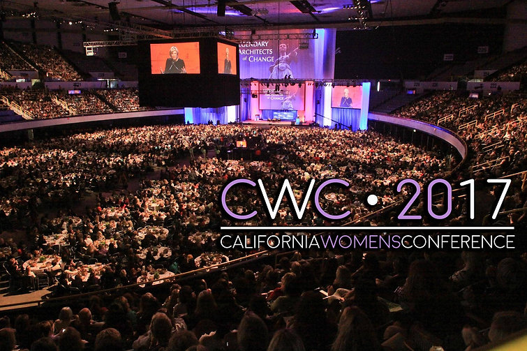 California Womens Conference 2017