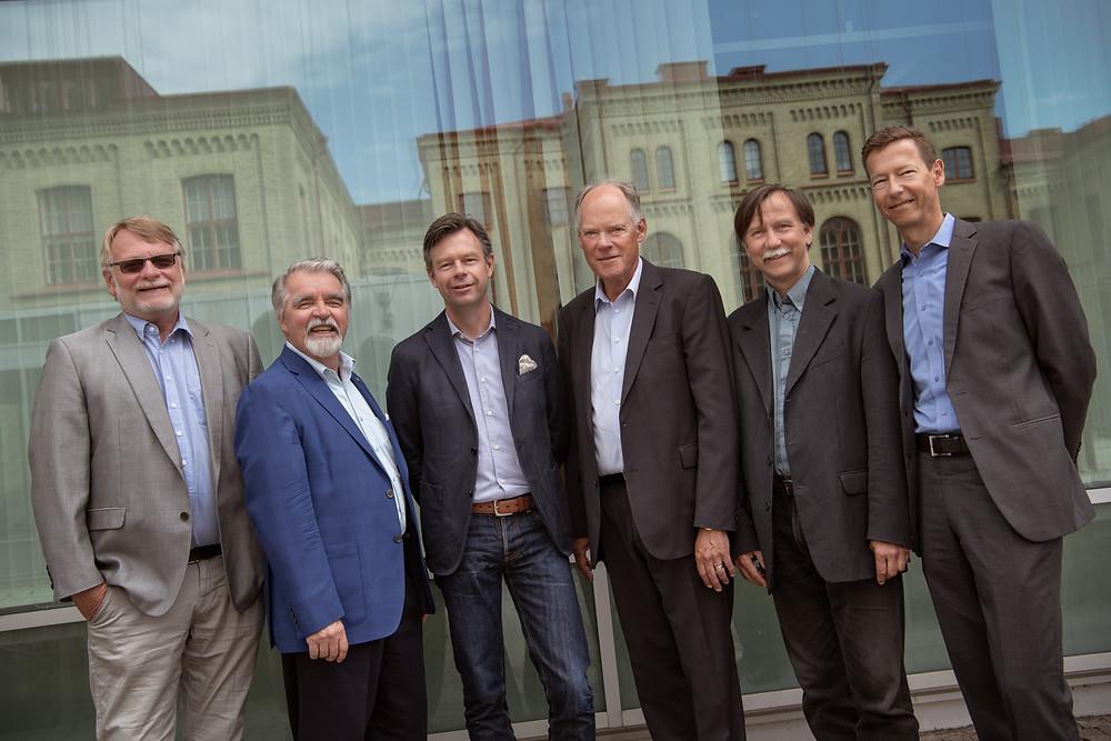 Smoltek Board & CEO