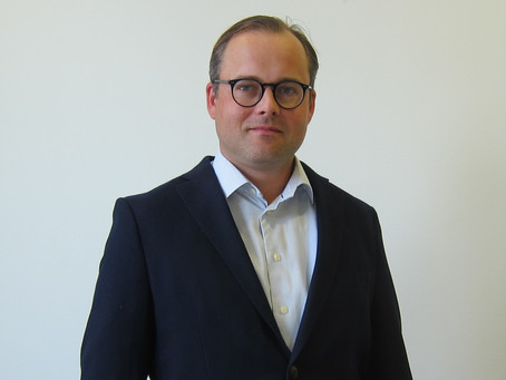 A new position and a new face at Smoltek