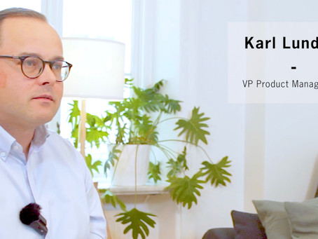 Interview: Karl Lundahl on the next steps for CNF-MIM