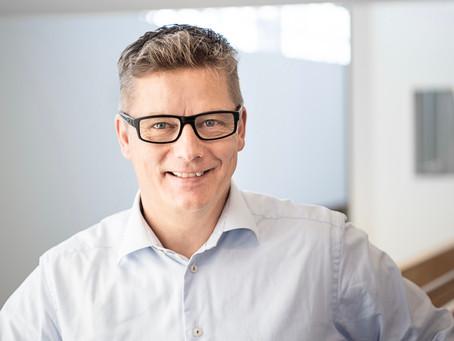 Ola Tiverman new head of Smoltek Semi