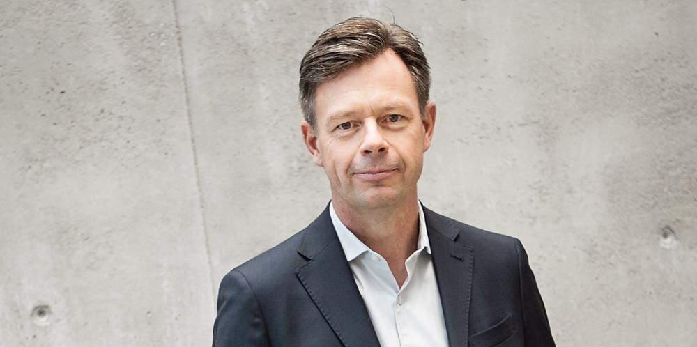 Anders Johansson, CEO at Smoltek
