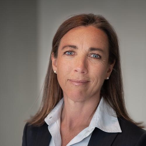 Pia Tegborg, CFO