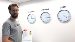 New patent in Smoltek IP-portfolio