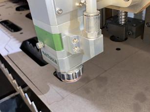 1.5kW & 4kW Fiber Lasers
