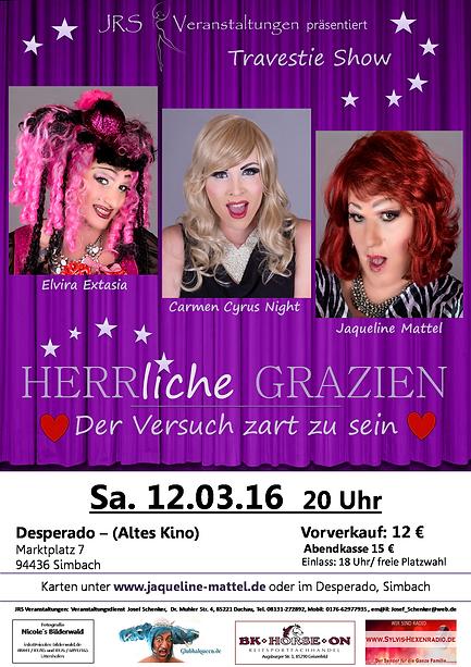 HERRliche  GRAZIEN Plakat.png