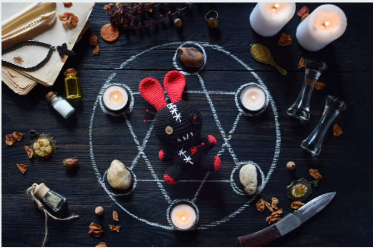 Best lost love Spells caster in Reading