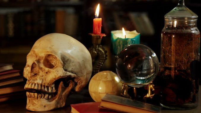 Best Lost Love Spells Caster in Federal Way