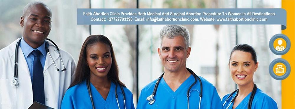 surgical abortion in Boksburg