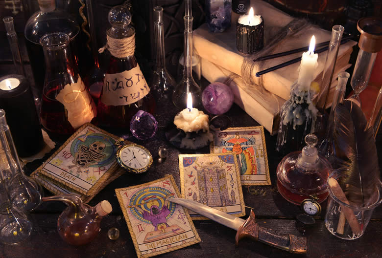 Best Lost Love Spells Caster in Pittsburgh