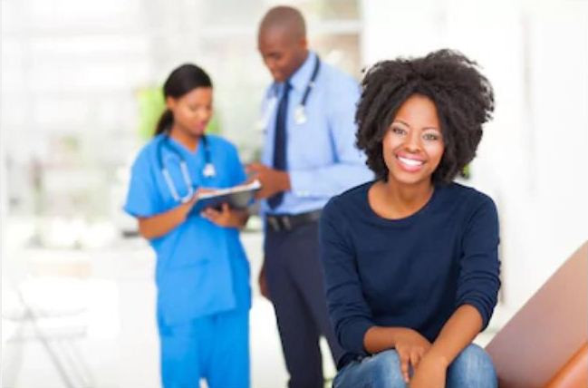 medical abortion services in Springs