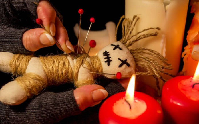 Best Lost Love Spells Caster in Takoma Park