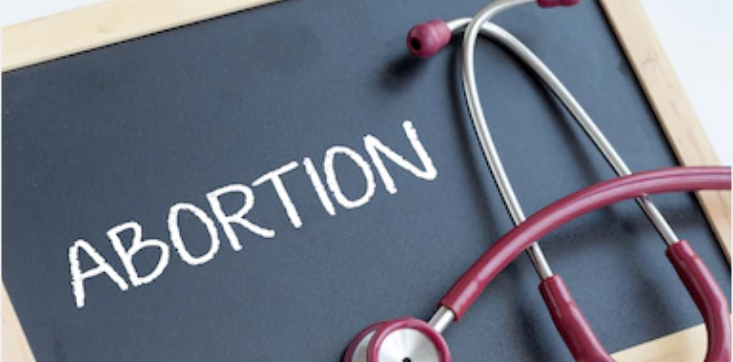 Same day abortion clinics near me in Man