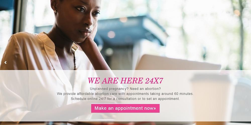 Women's clinic in Manzini