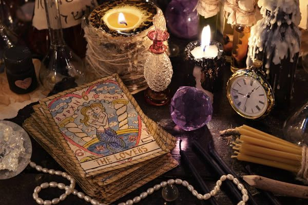 Best lost love Spells Caster in Mpumalanga